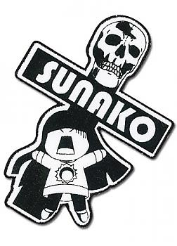 Wallflower Patch - Sunako