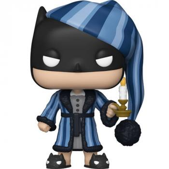 DC Comics Holiday POP! Vinyl Figure -  Batman (Scrooge)  [COLLECTOR]