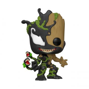 Spider-Man Maximum Venom POP! Vinyl Figure - Groot (Marvel) [COLLECTOR]