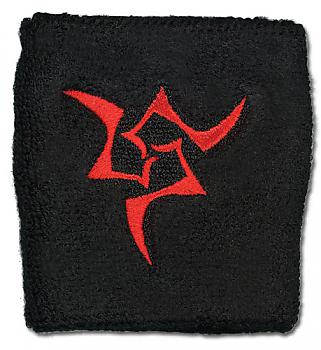 Fate/Zero Sweatband - Kariya Command Seal