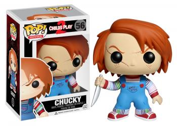 Child's Play POP! Vinyl Figure - Chucky