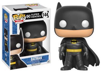 Batman POP! Vinyl Figure - Batman (Classic)