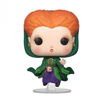 Hocus Pocus POP! Vinyl Figure - Winifred Flying (Disney)