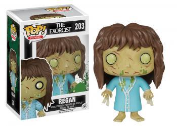 The Exorcist POP! Vinyl Figure - Regan [COLLECTOR]