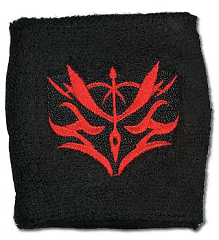 Fate/Zero Sweatband - Kayneth Command Seal