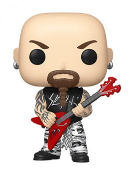 Pop Rocks Slayer POP! Vinyl Figure - Kerry King