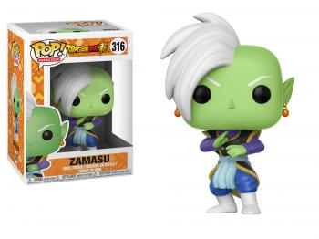 Dragon Ball Super POP! Vinyl Figure - Zamasu