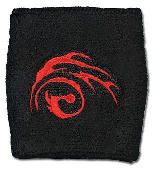 Fate/Zero Sweatband - Kirei Command Seal