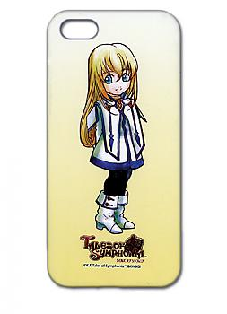 Tales Of Symphonia iPhone 5 Case - Colette