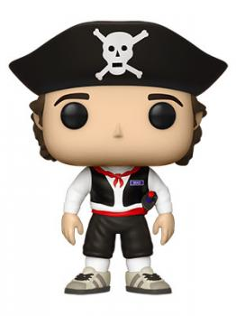 Fast Times at Ridgemont High POP! Vinyl Figure - Brad as Pirate