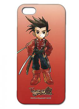 Tales Of Symphonia iPhone 5 Case - Llyod