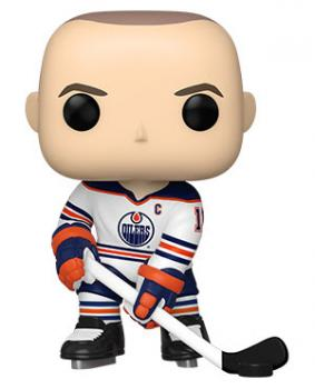 NHL Legends POP! Vinyl Figure - Mark Messier (Edmonton Oilers)