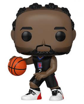 NBA Stars POP! Vinyl Figure - Kawhi Leonard (Alternate) (Los Angeles Clippers)
