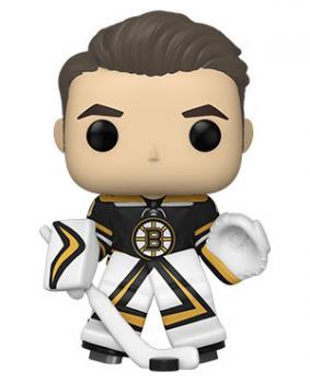 NHL Stars POP! Vinyl Figure - Tuukka Rask (Boston Bruins)