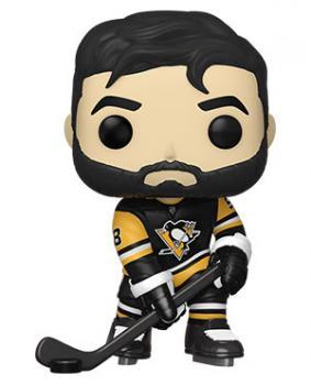 NHL Stars POP! Vinyl Figure - Kris Letang (Pittsburgh Penguins)