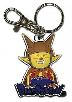 Blue Dragon Key Chain - Marumaro