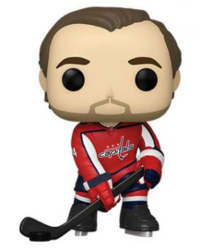 NHL Stars POP! Vinyl Figure - John Carlson (Washington Capitals)