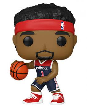 NBA Stars POP! Vinyl Figure - Bradley Beal (Alternate) (Washington Wizards)