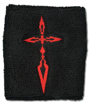 Fate/Zero Sweatband - Kiritsugu Command Seal