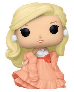 Barbie Retro Toys POP! Vinyl Figure - Peaches 'N Cream Barbie