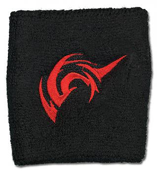 Fate/Zero Sweatband - Ryunosuke Command Seal