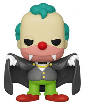 Treehouse of Horror Simpsons  POP! Vinyl Figure - Vampire Krusty