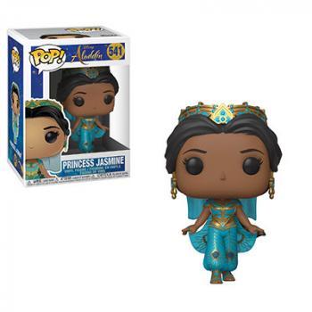 Aladdin Live Action POP! Vinyl Figure - Jasmine (Disney)