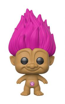 Trolls POP! Vinyl Figure - Rainbow Pink