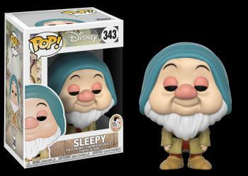 Snow White POP! Vinyl Figure - Sleepy (Disney)