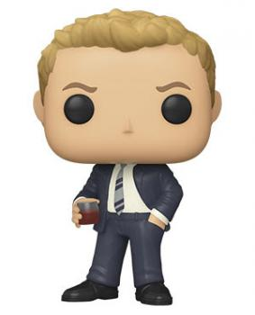 How I Met Your Mother POP! Vinyl Figure - Barney Stinson
