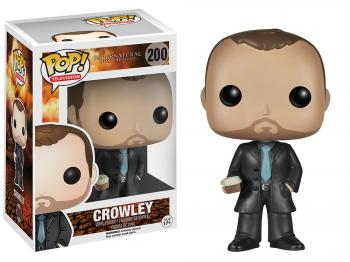 Supernatural POP! Vinyl Figure - Crowley