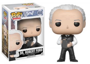 Westworld POP! Vinyl Figure - Dr. Robert Ford