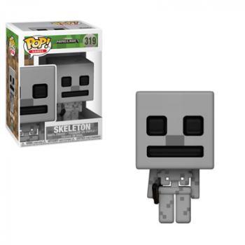 Minecraft POP! Vinyl Figure - Skeleton