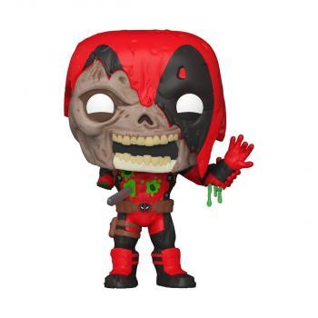 Deadpool POP! Vinyl Figure - Zombies Deadpool (Marvel) [COLLECTOR]
