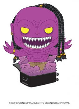 Creepshow POP! Vinyl Figure - Genie