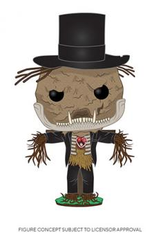 Creepshow POP! Vinyl Figure - Scarecrow
