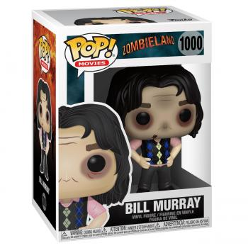 Zombieland POP! Vinyl Figure - Bill Murray