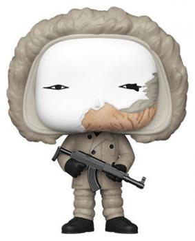 James Bond POP! Vinyl Figure - Safin