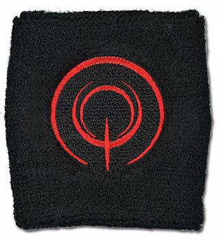 Fate/Zero Sweatband - Tokiomi Command Seal