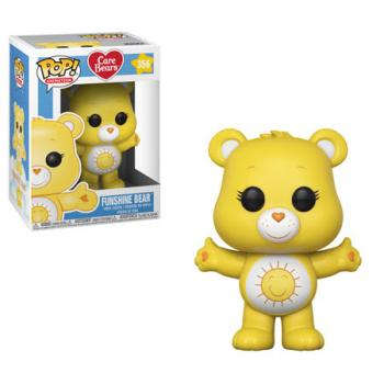 Care Bears POP! Vinyl Figure - Funshine Bear