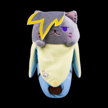 Bananya Funko Plush - Emo Bananya