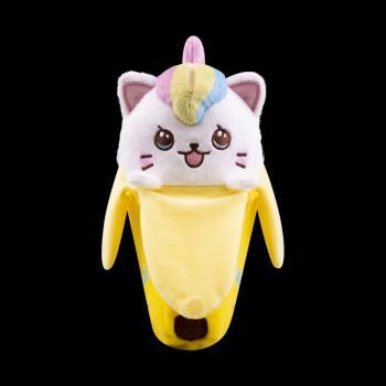 Bananya Funko Plush - Rainbow Bananya