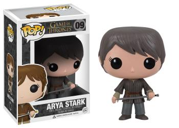 Game of Thrones POP! Vinyl Figure - Arya Stark