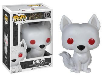Game of Thrones POP! Vinyl Figure - Ghost