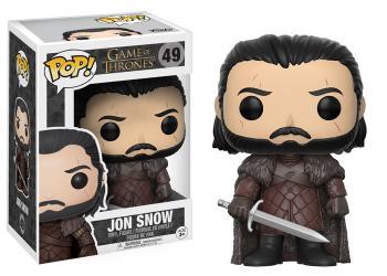 Game of Thrones POP! Vinyl Figure - Jon Snow
