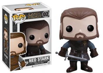 Game of Thrones POP! Vinyl Figure - Ned Stark