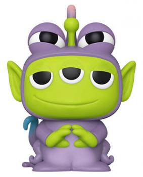 Pixar Disney POP! Vinyl Figure - Alien as Randall