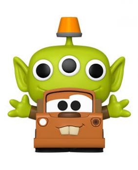 Pixar Disney POP! Vinyl Figure - Alien as Mater [STANDARD]