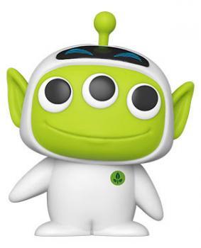 Pixar Disney POP! Vinyl Figure - Alien as Eve [STANDARD]