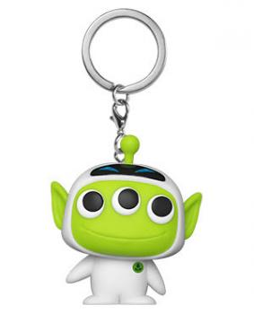 Disney's Pixar Pocket POP! Key Chain - Eve